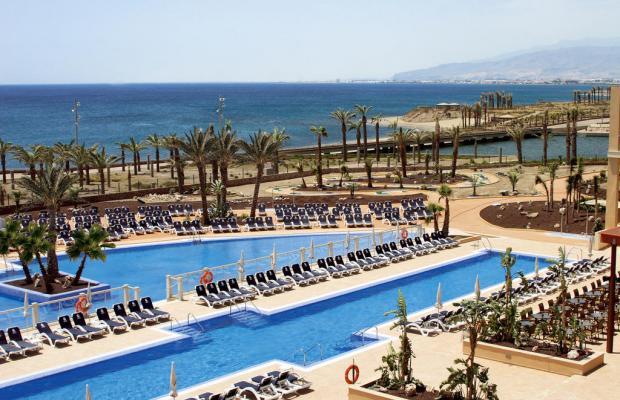 фотографии отеля Cabogata Mar Garden Hotel & Spa изображение №27