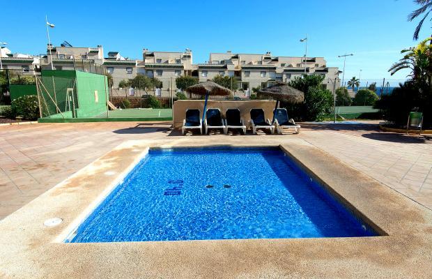 фото Cabogata Mar Garden Hotel & Spa изображение №2