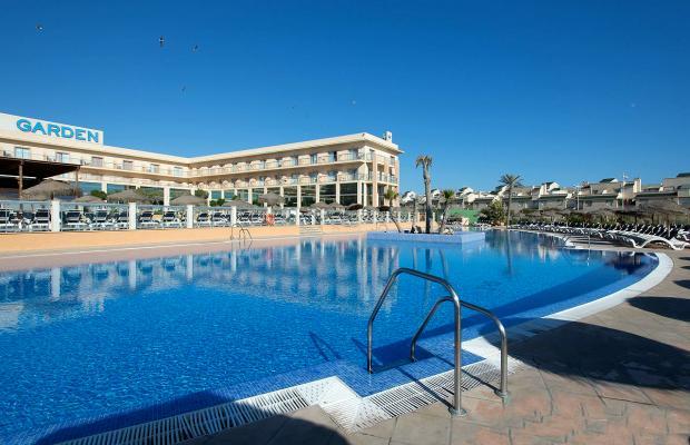 фото отеля Cabogata Mar Garden Hotel & Spa изображение №1