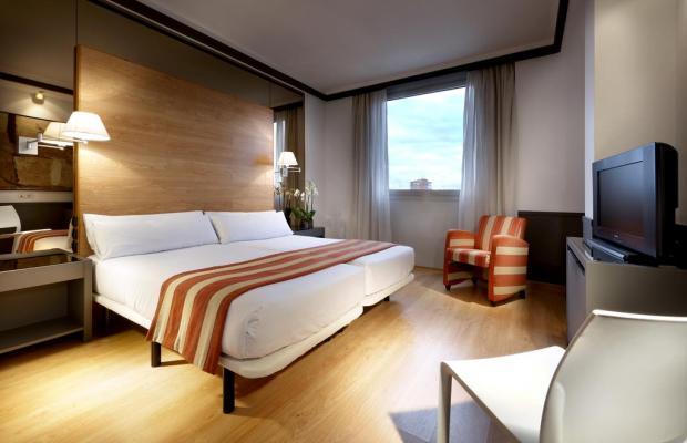 фото отеля Hotel Puerta de Burgos изображение №17