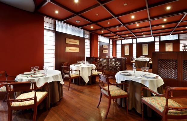 фото Hotel Puerta de Burgos изображение №10
