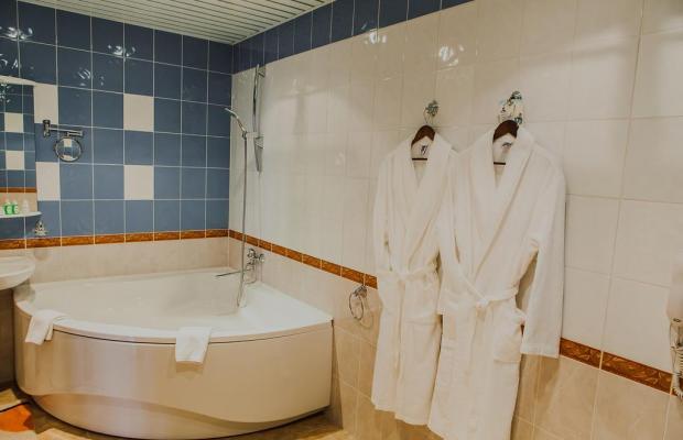 фотографии Беловодье (Belovodie Hotel & Resort) изображение №28