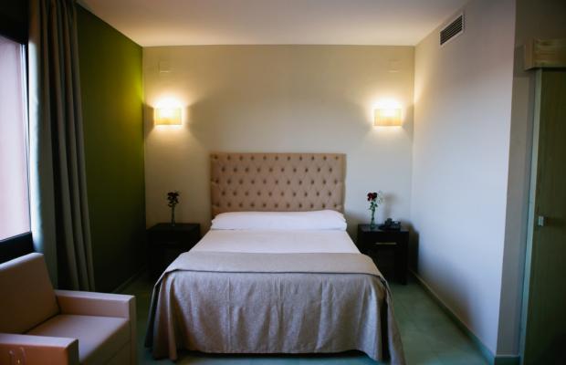 фотографии отеля Mirador de Montoro изображение №11