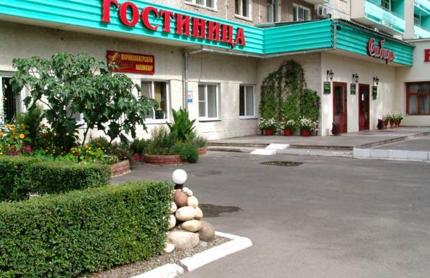 фото отеля Сибирь (Sibir) изображение №21