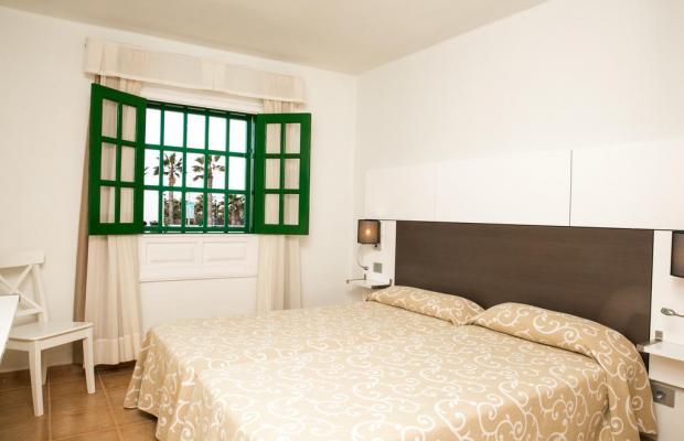 фотографии отеля Apartamentos THe Las Gaviotas изображение №43