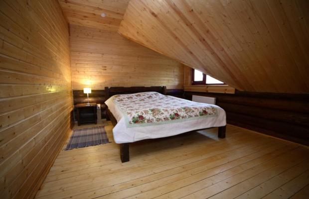 фотографии отеля Актив-отель Горки (Gorki Hotel) изображение №15