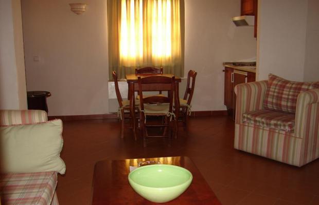 фото отеля Villa de Priego изображение №21
