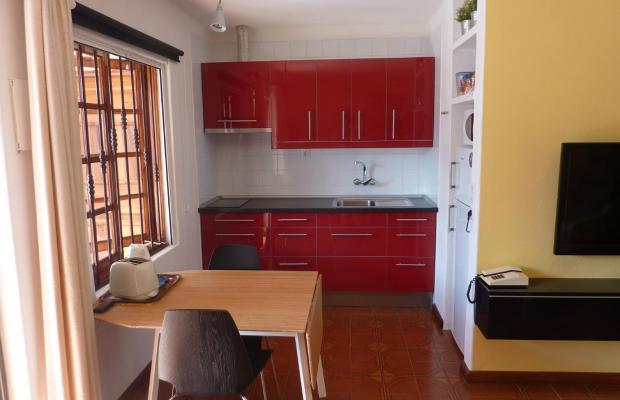 фотографии отеля Casas del Sol изображение №11