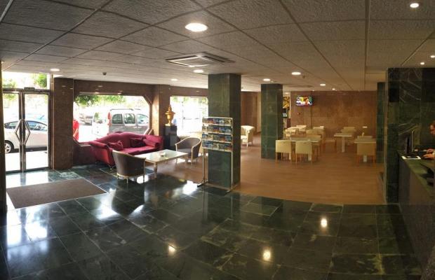 фотографии отеля Hotel Embajador (ех. Hotel Vita Embajador; Citymar Embajador) изображение №23
