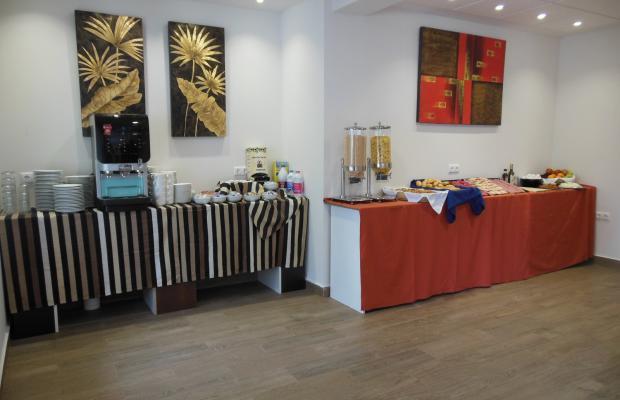 фото Hotel Embajador (ех. Hotel Vita Embajador; Citymar Embajador) изображение №14