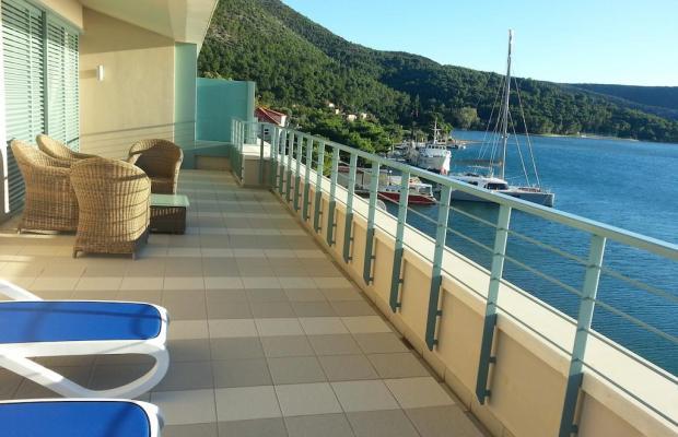 фото отеля Admiral Grand Hotel изображение №17