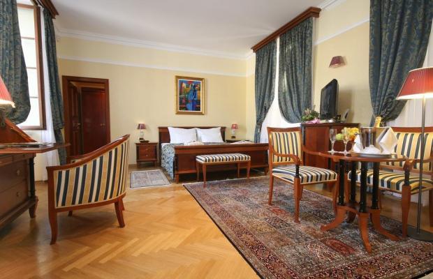 фотографии отеля Hotel Kazbek изображение №31