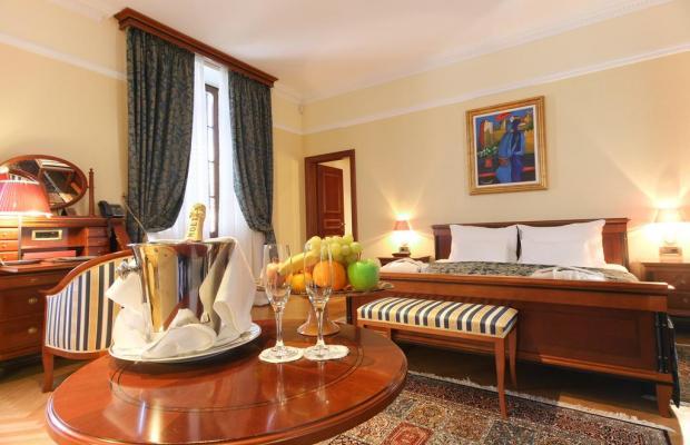 фото Hotel Kazbek изображение №22