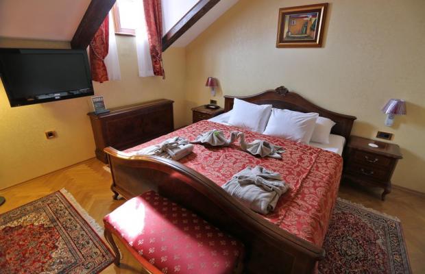 фото Hotel Kazbek изображение №18