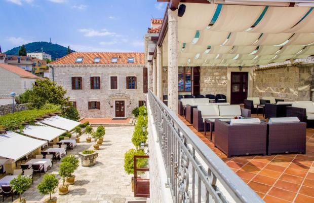 фотографии отеля Hotel Kazbek изображение №11