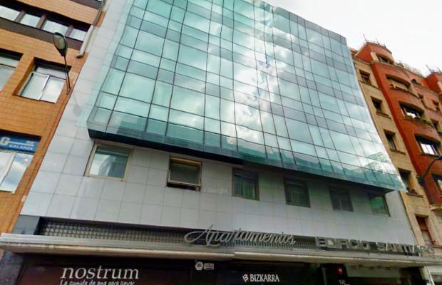 фото отеля Edificio Santiago изображение №1