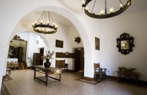 фотографии отеля Cortijo El Sotillo изображение №39