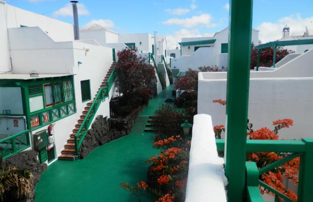 фотографии отеля Apartamentos Celeste изображение №3