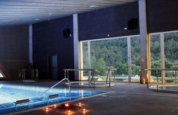 фото отеля Hotel Balneari de Rocallaura изображение №37