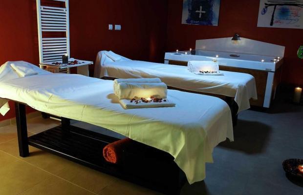 фотографии отеля Hotel Balneari de Rocallaura изображение №27