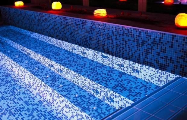 фотографии отеля Hotel Balneari de Rocallaura изображение №15
