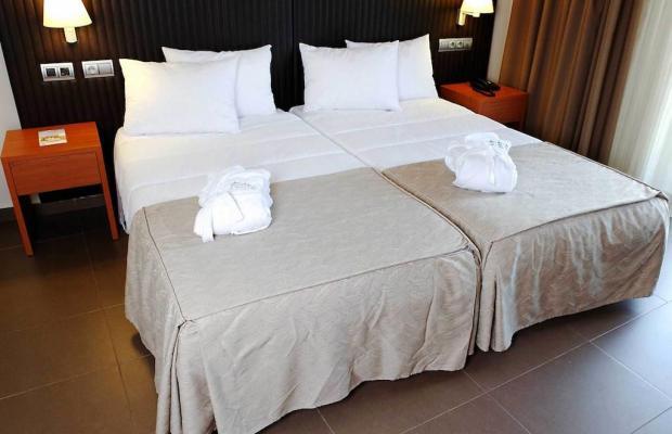 фото отеля Hotel Balneari de Rocallaura изображение №13