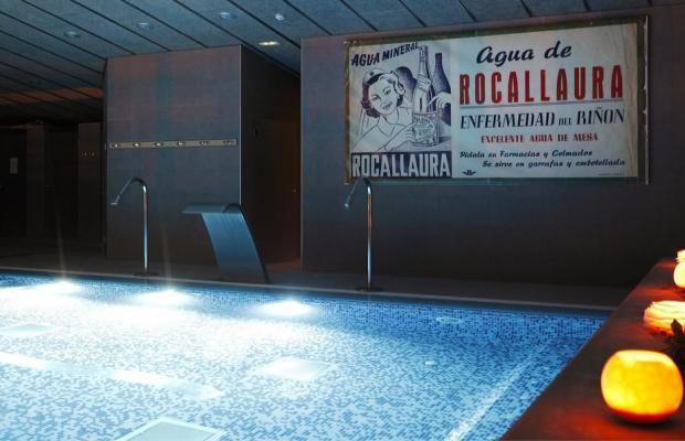 фотографии отеля Hotel Balneari de Rocallaura изображение №11
