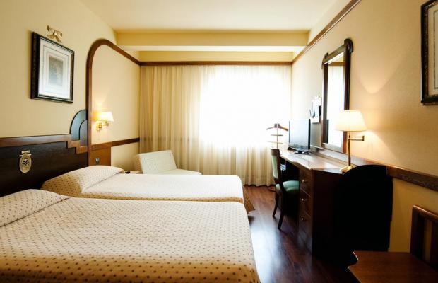 фотографии отеля Hotel Maria Luisa изображение №35