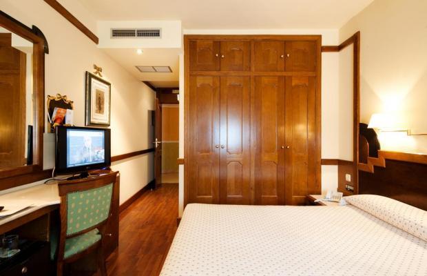 фотографии Hotel Maria Luisa изображение №20