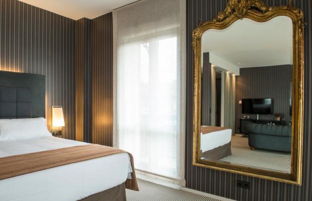 фотографии отеля Gran Hotel Durango изображение №47