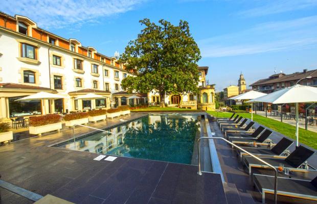 фото отеля Gran Hotel Durango изображение №1