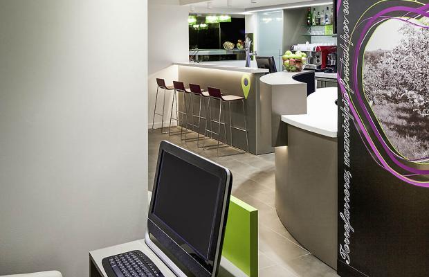 фото отеля Hotel ibis Styles Lleida Torrefarrera изображение №17