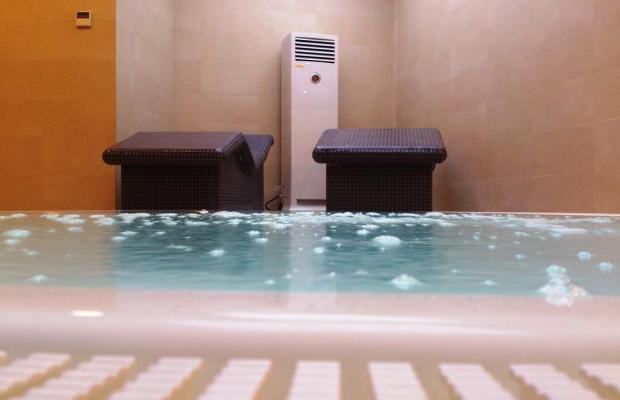 фото отеля Hospederia Hurdes Reales изображение №25