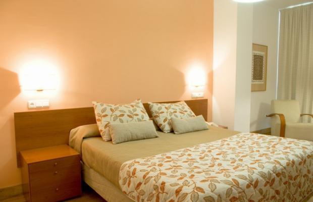 фотографии отеля Hospederia Hurdes Reales изображение №7