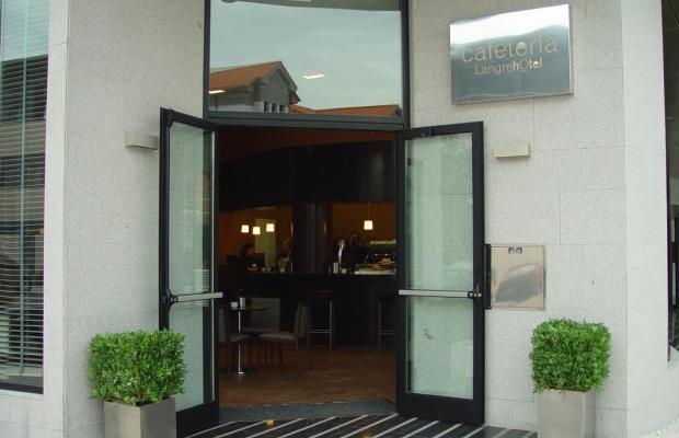 фото отеля Langrehotel изображение №1