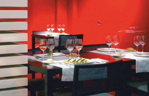 фото отеля Hesperia Bilbao изображение №45