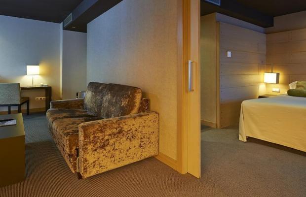 фото отеля Hesperia Bilbao изображение №9