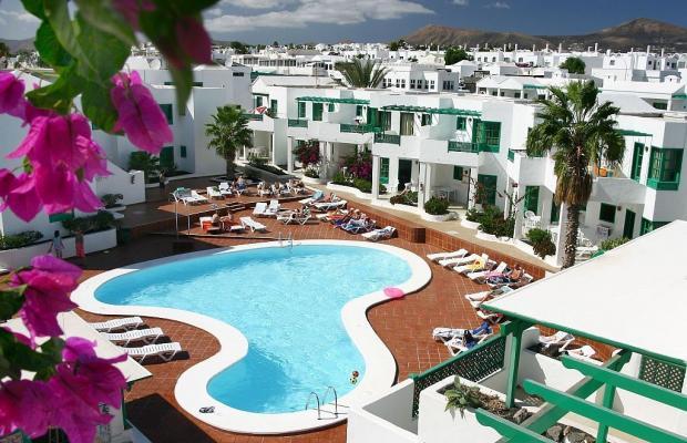 фото отеля Luz y Mar изображение №1