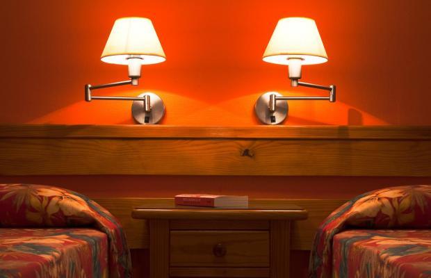 фотографии Montana Club Suite Hotel изображение №20