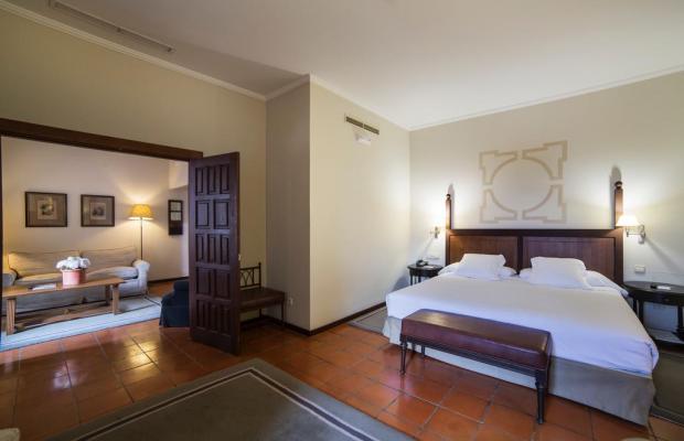 фотографии отеля Parador de Monforte de Lemos  изображение №11