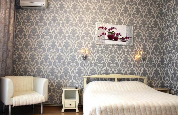 фото отеля Гостевые номера Аурелия (Hotel Aurelia) изображение №41