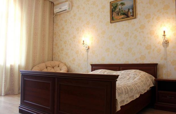 фото отеля Гостевые номера Аурелия (Hotel Aurelia) изображение №37