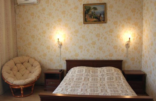 фото отеля Гостевые номера Аурелия (Hotel Aurelia) изображение №33