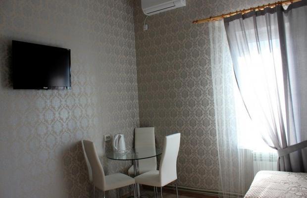 фото отеля Гостевые номера Аурелия (Hotel Aurelia) изображение №13