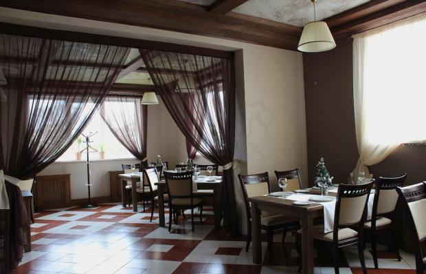 фото Гостевые номера Аурелия (Hotel Aurelia) изображение №10