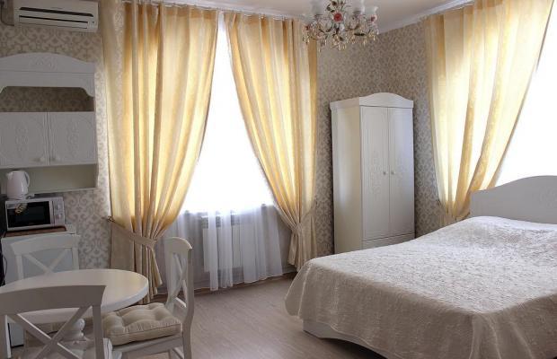 фотографии отеля Гостевые номера Аурелия (Hotel Aurelia) изображение №7