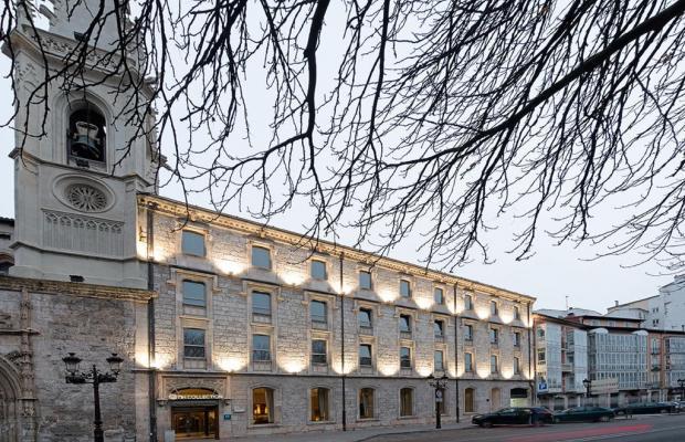 фото отеля NH Collection Palacio de Burgos (ex. NH Palacio de la Merced) изображение №41