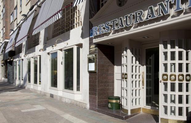 фото отеля Hotel Rice Reyes Catolicos изображение №17