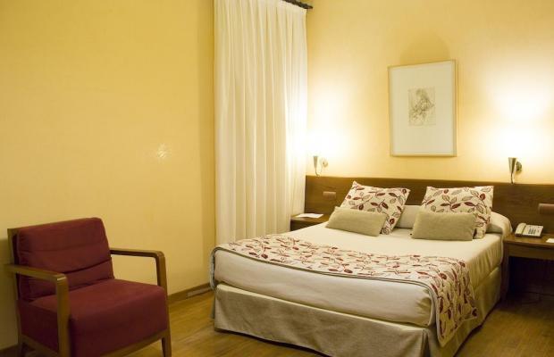фотографии отеля Hospederia Valle de Ambroz изображение №11