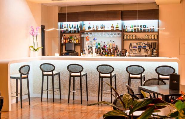 фотографии отеля Husa Gran Hotel Don Manuel изображение №67